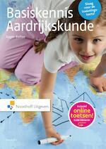 Basiskennis aardrijkskunde - Roger Baltus (ISBN 9789001846213)