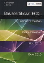 Basiscertificaat ECDL - F. Willemsen, J. Smets (ISBN 9789057523069)
