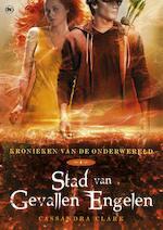 Stad van gevallen engelen - Cassandra Clare (ISBN 9789044337648)