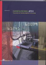 Handleiding ATEX - Nico Kluwen, N.J. Kluwen (ISBN 9789012210072)