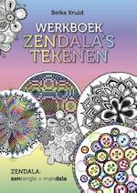 Werkboek zendala's tekenen - Beika Kruid (ISBN 9789460151026)