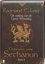 Duisternis over Sethanon - Raymond E. Feist (ISBN 9789022558997)