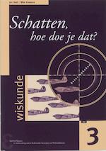Schatten, hoe doe je dat? - Jan Smit, W. Kremers (ISBN 9789050410557)