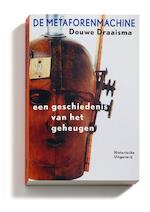 De metaforenmachine - Douwe Draaisma, Douwe Draaisma (ISBN 9789065540560)