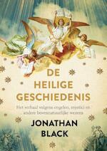 De heilige geschiedenis van de wereld - Jonathan Black (ISBN 9789021555355)