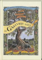 De gastvrije aarde - Clarissa Pinkola Estes (ISBN 9789069638119)