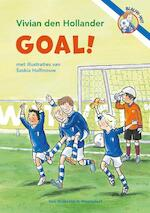 Goal! - Vivian den Hollander (ISBN 9789000308927)