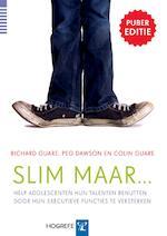 Slim maar... - Peg Dawson, Richard Guare, Colin Guare (ISBN 9789079729777)
