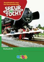 Werkschrift - Bep Braams, Eelco Breuls, Hugo Fijten, Jan Kuipers, Josien Pootjes, Robbert Jan Swiers (ISBN 9789006643404)