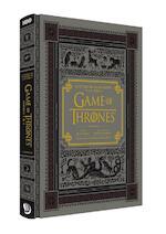 Achter de schermen van HBO's Game of Thrones Seizoen 1 &
