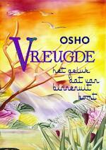 Vreugde - Osho (ISBN 9789059801257)