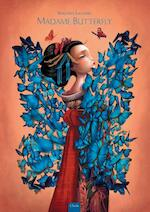Madame butterfly - Benjamin Lacombe (ISBN 9789044821840)