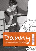 Danny - Marian Hoefnagel (ISBN 9789086961665)