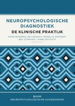 Neuropsychologische diagnostiek (ISBN 9789089532527)