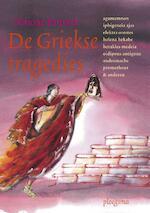De Griekse tragedies - Simone Kramer (ISBN 9789021673325)