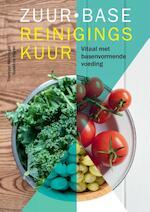 Zuur-base reinigingskuur - Thorsten Meininger, Susanne Hazen (ISBN 9789460151163)