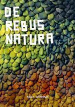 De Rebus Natura - Nacho Carbonell, Veerle Devos, Laura Chan, Thomas Jellis (ISBN 9789462261198)