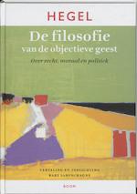 De filosofie van de objectieve geest - G.W.F. Hegel (ISBN 9789085060147)