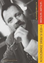 Hier is Prins Zonneschijn - Willem Wilmink (ISBN 9789038890746)
