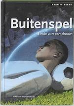 Buitenspel - Marian Hoefnagel