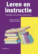 Leren en instructie - M. Boekaerts, P. .R. Simons (ISBN 9789023229872)