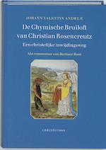 De Chymische Bruiloft van Christian Rosencreutz anno 1459 - J.V. Andreae (ISBN 9789062383214)