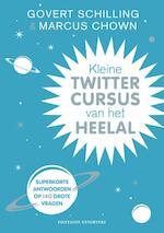 Kleine twittercursus van het heelal - Govert Schilling (ISBN 9789059564305)