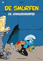 De juwelensmurf - Peyo (ISBN 9789002249235)