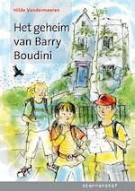 Het geheim van Barry Boudini - Hilde Vandermeeren (ISBN 9789043703871)