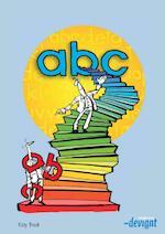 ABC - Kitty Broek (ISBN 9789490998387)