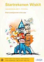 Startrekenen wiskit - Sander Heebels, Rob Lagendijk, Jelte Folkertsma, Jasper van Abswoude, Cyriel Kluiters, Rieke Wynia (ISBN 9789490998370)