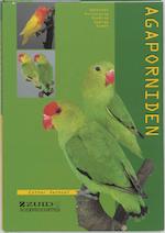 Agaporniden - Esther Verhoef (ISBN 9789058410160)