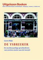 De ysbreeker - Geert Mak (ISBN 9789490913281)