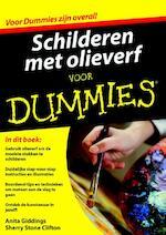 Schilderen met olieverf voor Dummies - Anita Giddings, Sherry Stone Clifton (ISBN 9789045351025)