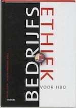 Bedrijfsethiek voor HBO - J. de Leeuw, Amp, J. Kannekens (ISBN 9789055737055)