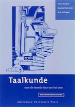 Taalkunde / Docentenhandleiding - Hans Hulshof (ISBN 9789048520244)
