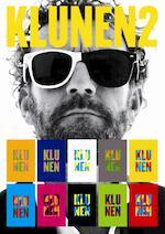 Klunen2 - Kluun (ISBN 9789057596063)