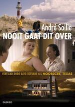 Nooit gaat dit over - André Sollie (ISBN 9789045108674)