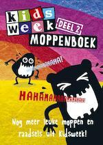 Kidsweek moppenboek / 2 (ISBN 9789000320141)