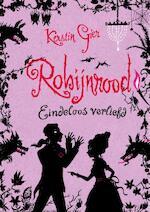 Robijnrood. Eindeloos verliefd - Kerstin Gier (ISBN 9789020679038)