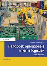 Handboek operationele logistiek - Gerben Esmeijer (ISBN 9789023246800)