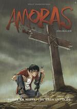 Amoras 2 - Jerusalem - Willy Vandersteen (ISBN 9789002254383)