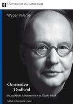Omstreden Oudheid - W.R.E. Velema (ISBN 9789048512416)