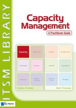 capacity management - Adam Grummit (ISBN 9789087535865)