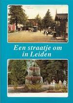 Een straatje om in Leiden