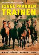Jonge paarden trainen