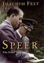 Speer - Joachim C. Fest (ISBN 9780297646167)