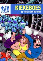 De truken van Defhoor - Merho (ISBN 9789002256936)