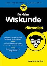 De kleine Wiskunde voor Dummies - Mary Jane Sterling (ISBN 9789045351452)