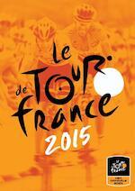 De Tour de France - Het officiële boek!
